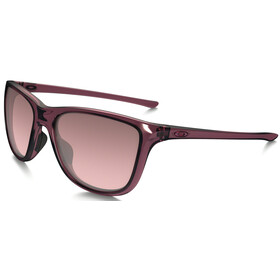 Oakley Reverie - Gafas ciclismo Mujer - rojo